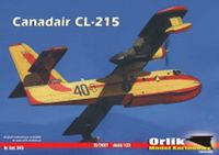 Canadair CL-215 - Image 1