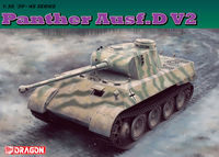 Panther Ausf. D V2