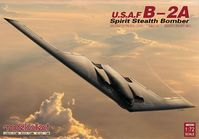 USAF B-2A Spirit Stealth strategic Bomber