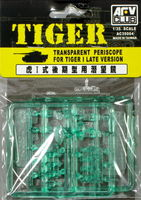 TRANSPARENT PERISCOPE FOR TIGER I LATE VERSION - Image 1