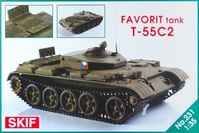 FAVORIT T-55C2
