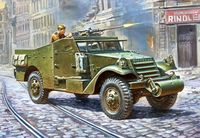 M3 Scout armored car - Image 1