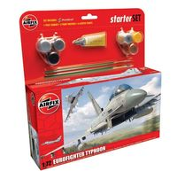 Eurofighter Typhoon Large Starter Set
