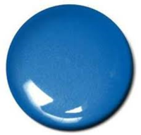 2966 Bright Light Blue - Gloss spray
