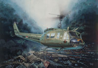 UH-1D Iroquois - Image 1