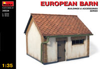 EUROPEAN BARN - Image 1