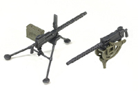 Browning M1919A4 Machine Gun Set