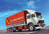 MAGIRUS DEUTZ 360M19 CANVAS - Image 1