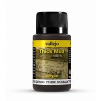 73808 Thick Mud - Russian Mud