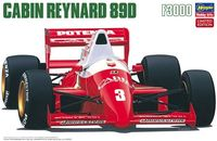 Cabin Reynard 89D 2019 re-issue