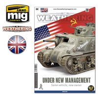 The Weathering Magazine Issue 24 UNDER NEW MANAGEMENT (English)
