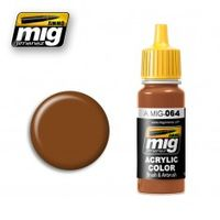 A.MIG 064 Earth Brown