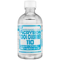 Acrysion Tool Cleaner (110ml) - Image 1