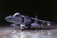 AV-8B Harrier II Plus