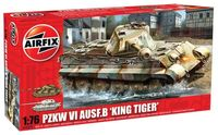 King Tiger Tank - Image 1