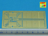 Rear small fuel tanks for T-34/76 - Image 1