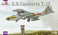 English Electric Canberra T.17 - Image 1