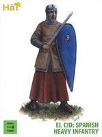 El Cid Spanish Heavy Infantry