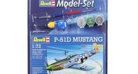 North American P-51D Mustang (model set) - Image 1