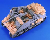 M7 Priest Stowage set (For Italeri/Academy) - Image 1