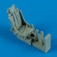 F-84G Ejection Seat with Safety Belts Tamiya