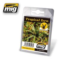 TROPICAL FERN - Image 1