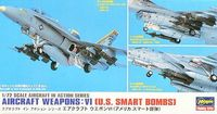 AIRCRAFT WEAPONS VI U.S. SMART BOMBS - Image 1