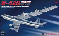 B-52G Early Type U.S.A.F Stratofortress Strategic Bomber - Image 1