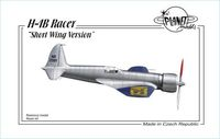 "H-1 Racer ""Short Wing"""
