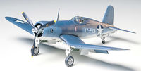 Chance Vought F4U-1/2 Bird Cage Corsair