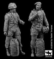 British paratroper set - Image 1