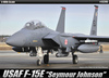 USAF F-15E [Seymour Johnson]