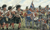British and Scots Infantry - Image 1