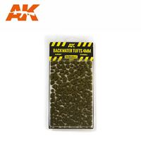 Backwater Tufts 4mm