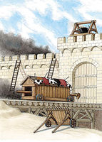 Siege machines Kit No. 2 - Image 1