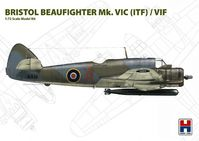 Bristol Beaufighter Mk. VIC ( ITF ) / VIF