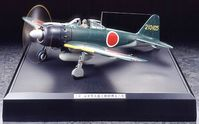 Mitsubishi A6M5 Zero Fighter (Zeke) Real Sound Action Set) - Image 1