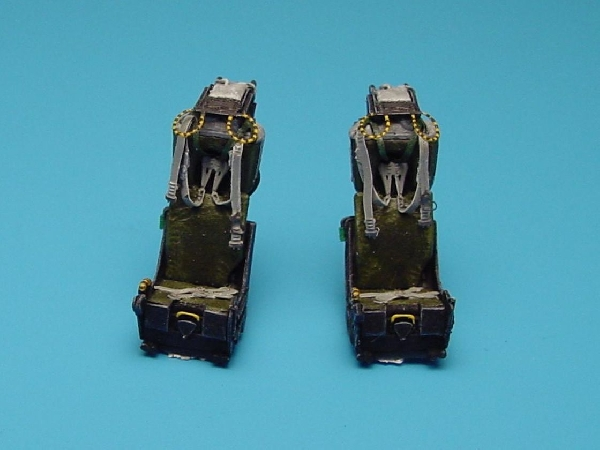 Martin Baker Mk. H7 ejection seats - Image 1