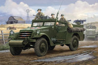 M3A1 White Scout Car early production - Image 1