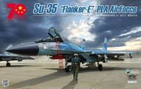 "Su-35 ""Flanker-E"" PLA AirForce Version 2.0 - Image 1"