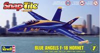 F-18 Blue Angels Snaptite