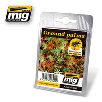 GROUND PALMS - Image 1