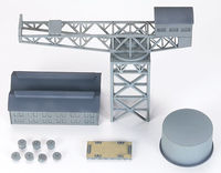 Scenery Accessory Harbour Set - Image 1