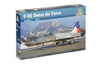 F-5E Swiss Air Force - Image 1