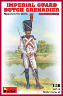 Guard Dutch Grenadier (Napoleonic Wars)